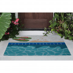 Transocean Rugs Frontporch FTP445003