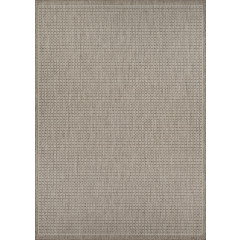 Couristan Rugs RECIFE SADDLESTITCH 10012312 CHAMPAGNE/TAUPE