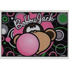 Fun Rugs - Bobby Jack Bj-25 Multi-Color