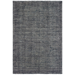 Oriental Weavers Rugs LUCENT L45904 Charcoal/ Black
