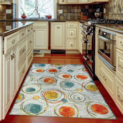 Home Comfort Rugs Homefires PMF-RRW001