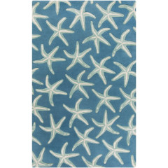 Surya - Lighthouse LTH7006 Blue