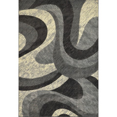 Home Dynamix - Catalina  HD2459-451 Gray