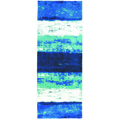 Home Comfort Rugs Simple Spaces SS-GSG001