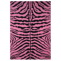 Fun Rugs - Fun Time Ft-189 Pink