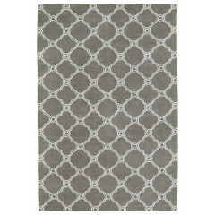 Kaleen Rugs Brushstrokes Collection BRS06-17 Blue