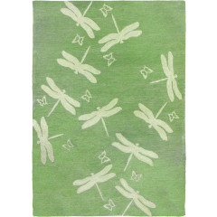 Home Comfort Rugs Homefires PPS-BES001