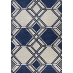 KAS Rugs Lucia LUC2768 Ivory
