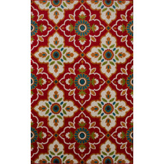 Central Oriental - Terrace Tropic Bluffton Coral-Snow