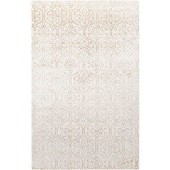Surya - Shibori SHB8012 Neutral