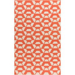 Surya - Rivington RVT5018 Orange