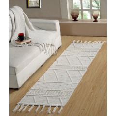 Dynamic Rugs LIBERTY LY2130100 Ivory