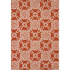 United Weavers Of America - Panama Jack Signature Maui Terracotta