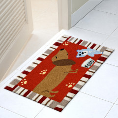 Home Comfort Rugs Simple Spaces JB-DBY007