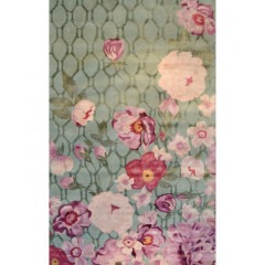 The Rug Market XANTHE 44515S Greens