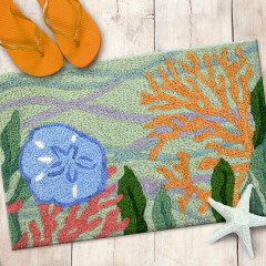 Home Comfort Rugs Simple Spaces JB-AT027