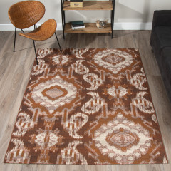 Dalyn Rugs St Croix SX7CH Chocolate