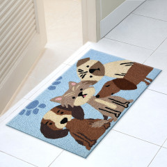 Home Comfort Rugs Simple Spaces JB-DBY004