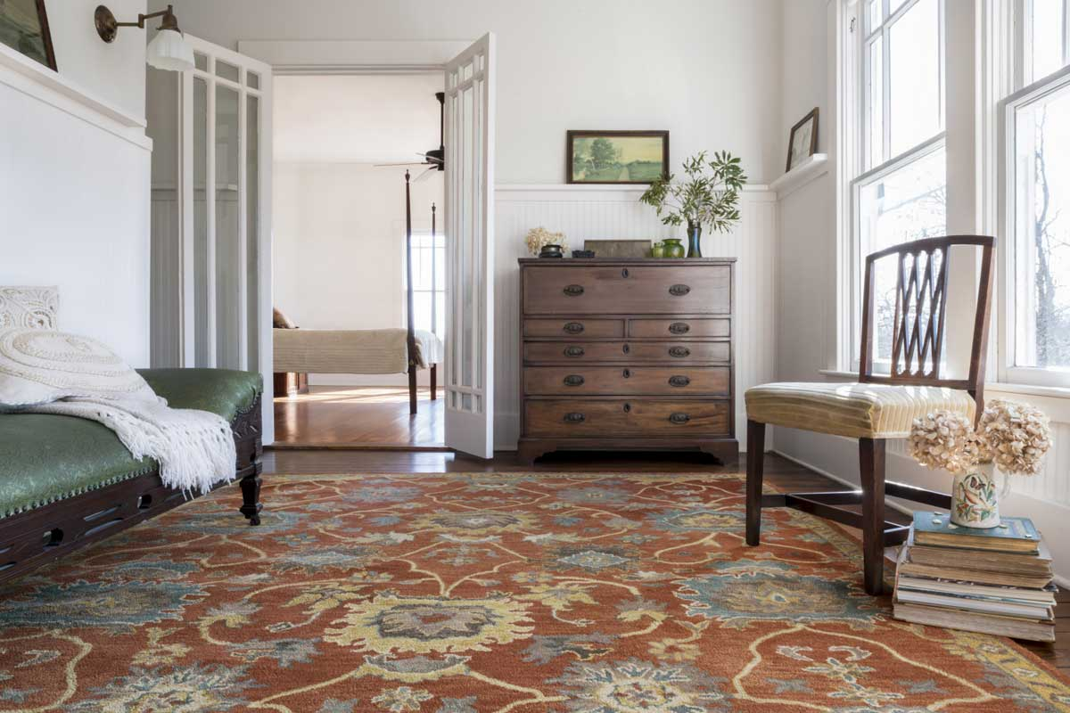 Traditional and Oriental Rugs