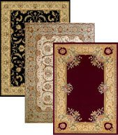 Traditional AND Oriental Area Rugs